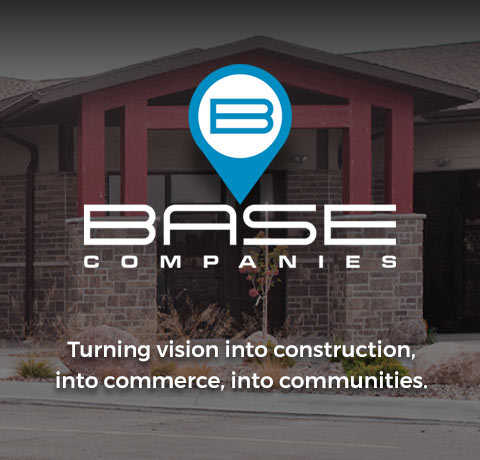 Base Companies Llc Real Estate Developers Green Bay Wi